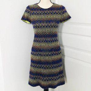 Kate Spade Wool Midi Dress